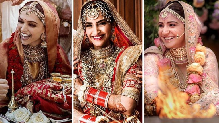 Read more about the article 5 Evergreen Bride Avatar from Bollywood! Which one are you?