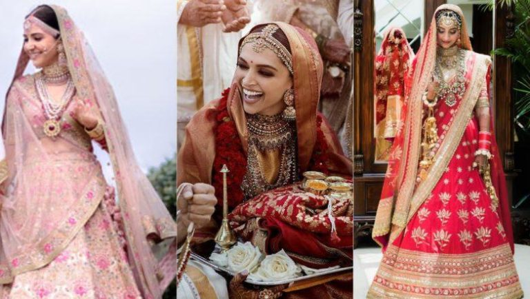Read more about the article Getting Married! Here's why you should choose a Designer Bridal Lehenga Custom made only for you!