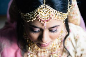 Read more about the article Seven Sutras before the Seven Vows to keep that Bridal Anxiety away!