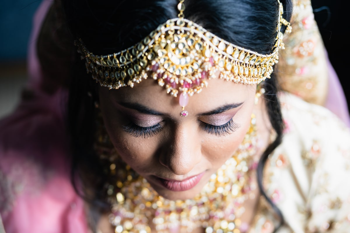 You are currently viewing Seven Sutras before the Seven Vows to keep that Bridal Anxiety away!