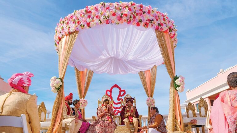 Read more about the article Wedding decoration the new DIY ?